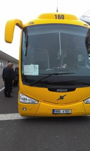 student-agency-bus