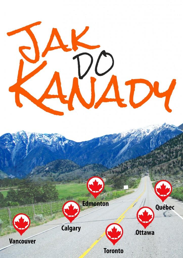 Cover Ebook Jak do Kanady small