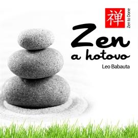 zen-a-hotovo-audiokniha