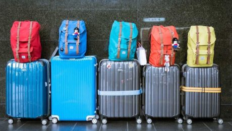 příruční zavazadlo kabinové