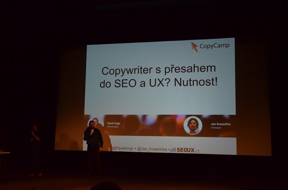 CopyCamp Seoux