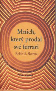 Mnich který prodal své ferrari