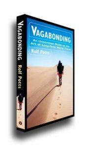 vagabonding kniha
