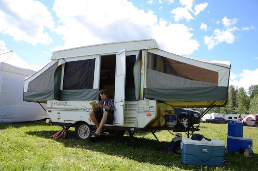Příležitostní nomádi