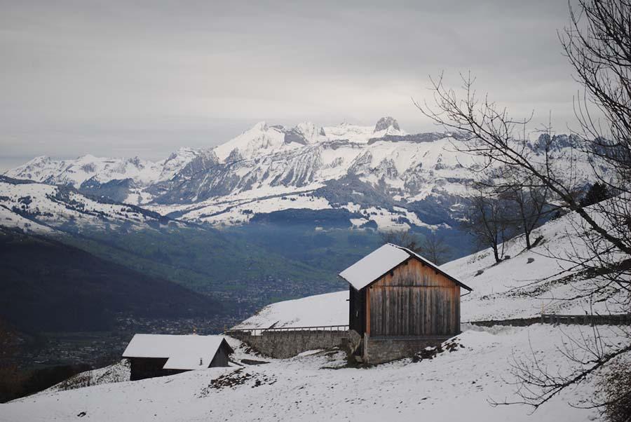 lichtenstejnsko-nomad