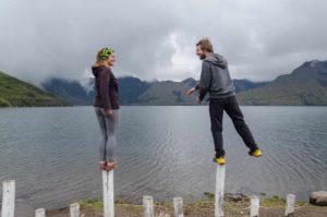 digitalni nomadi v Jižní Americe práce na dálku