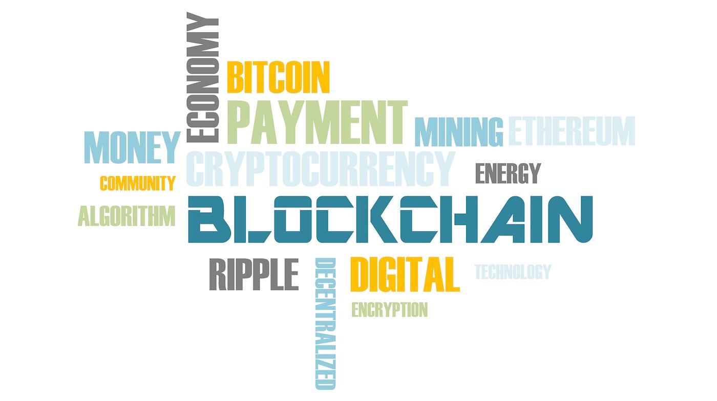 kryptoměna blockchain decentralizace