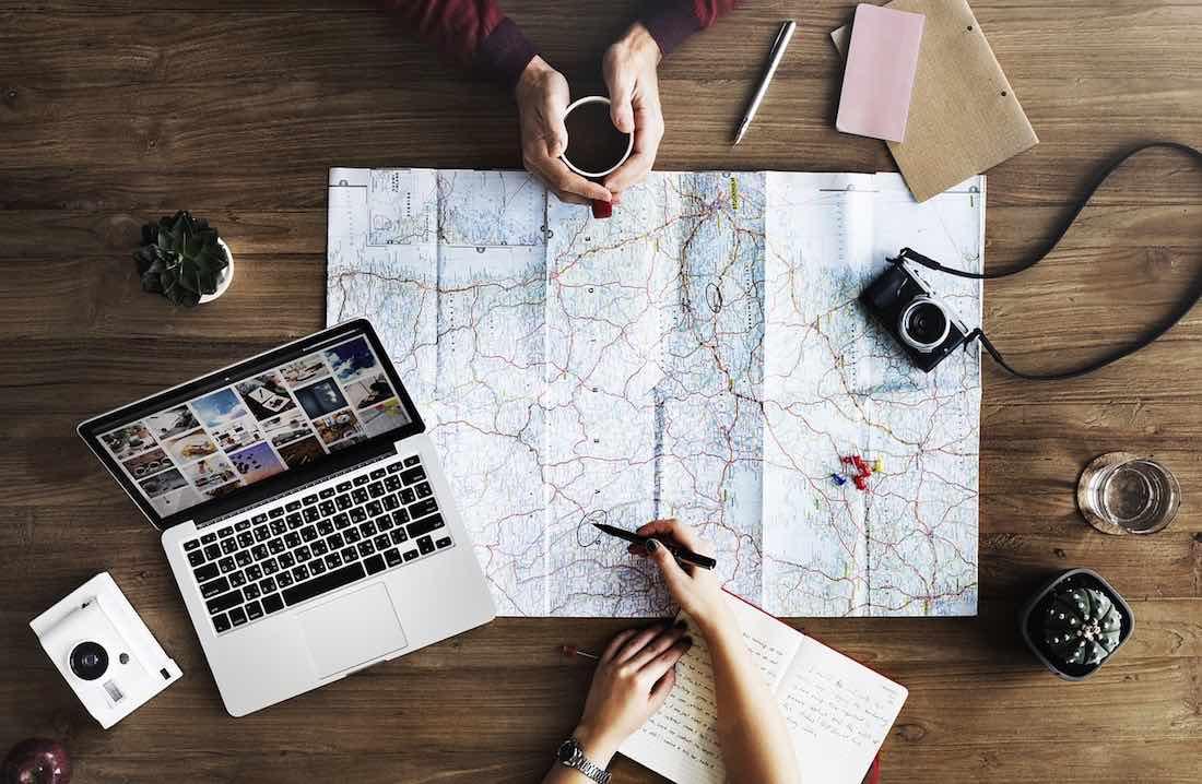 trendy v digitálním nomádství