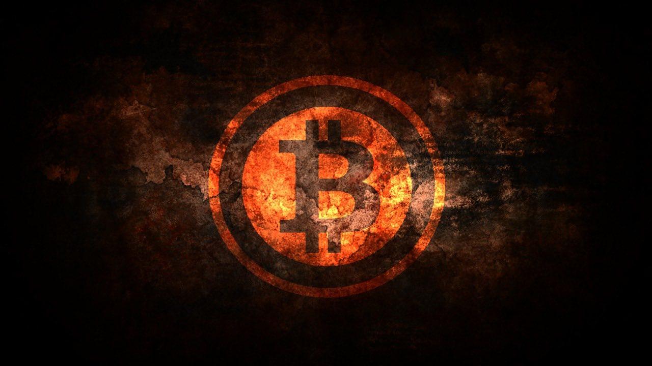 konspirační teorie bitcoin