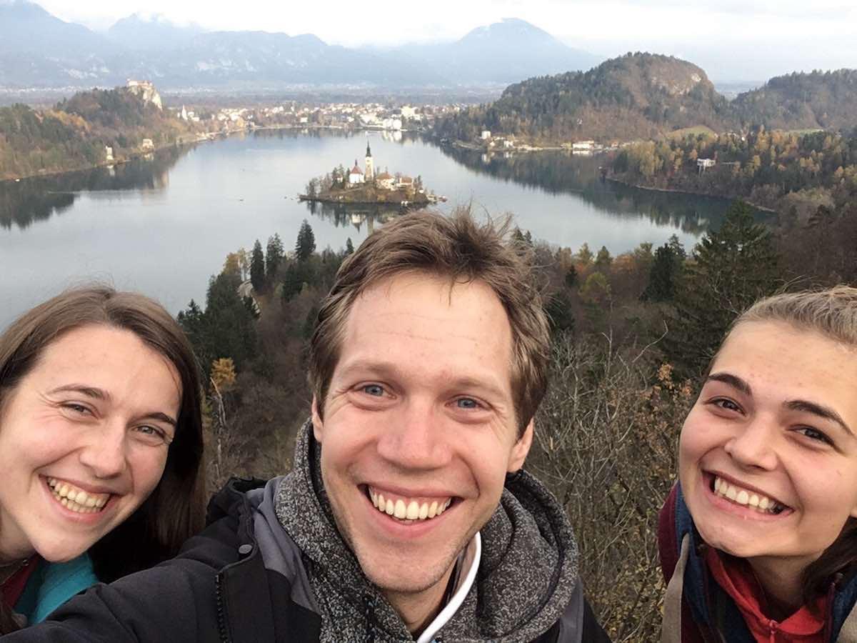 slovinsko zajímavá místa