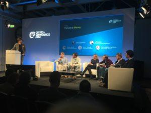 C3 krypto konference