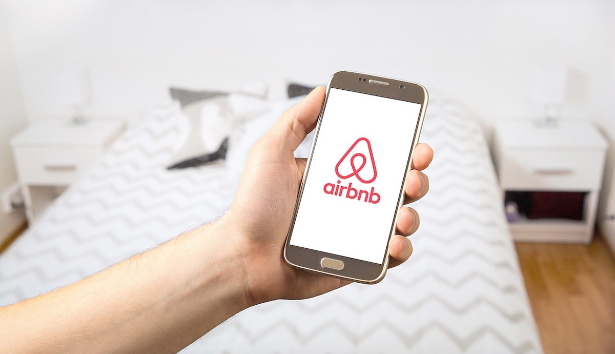 jak vydělat na airbnb