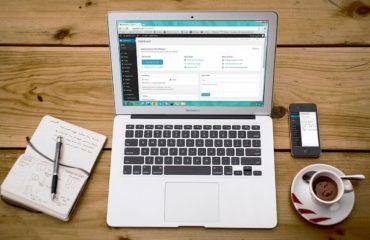 jak vytvořit web ve wordpressu návod