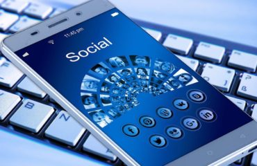 sociální sítě a podnikání