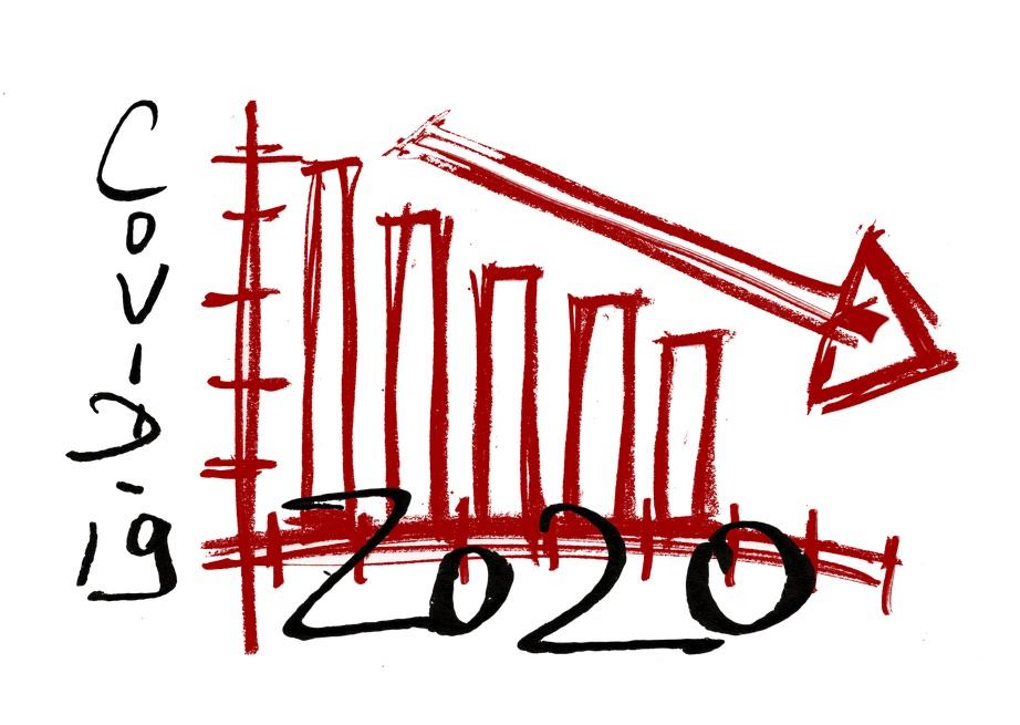 ekonomická krize 2020