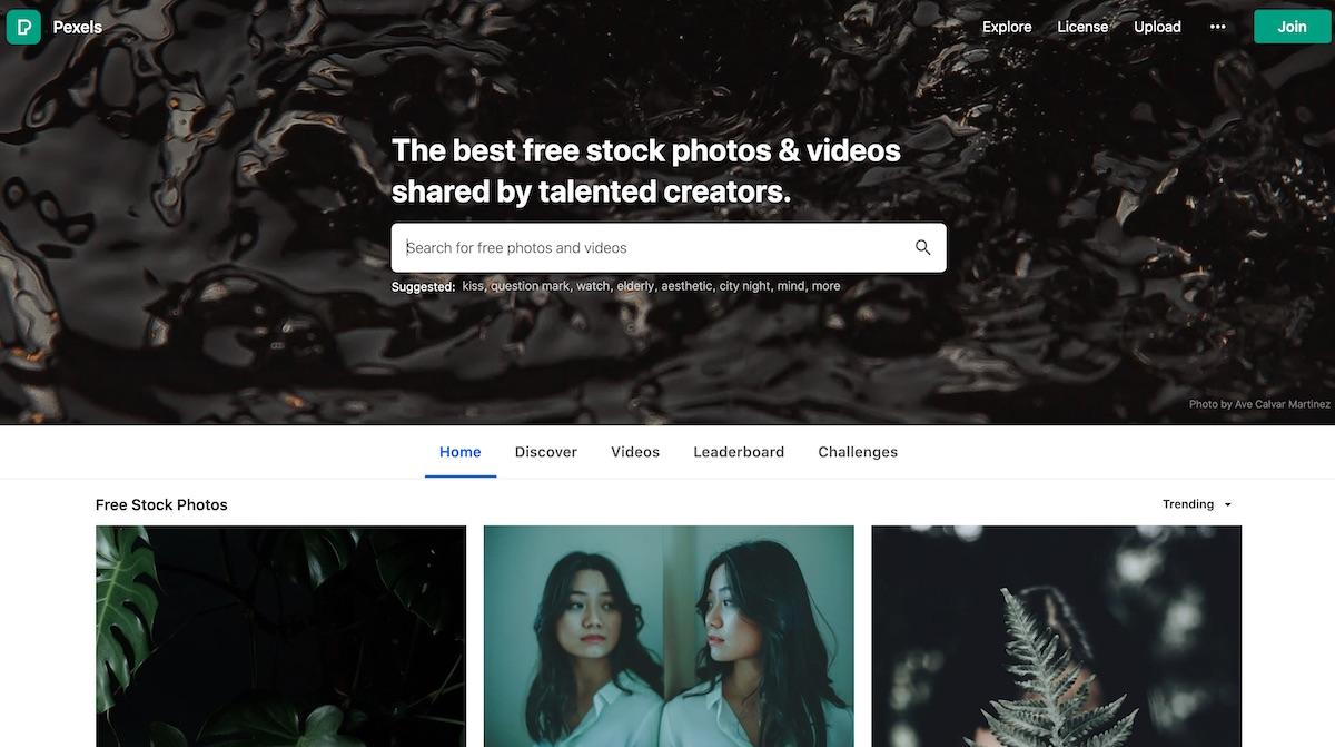 pexels free fotobanka zdarma
