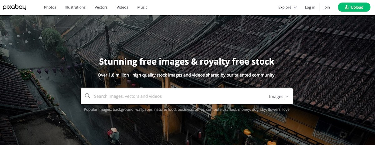 pixabay free fotobanka zdarma