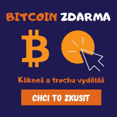 bitcoin zdarma