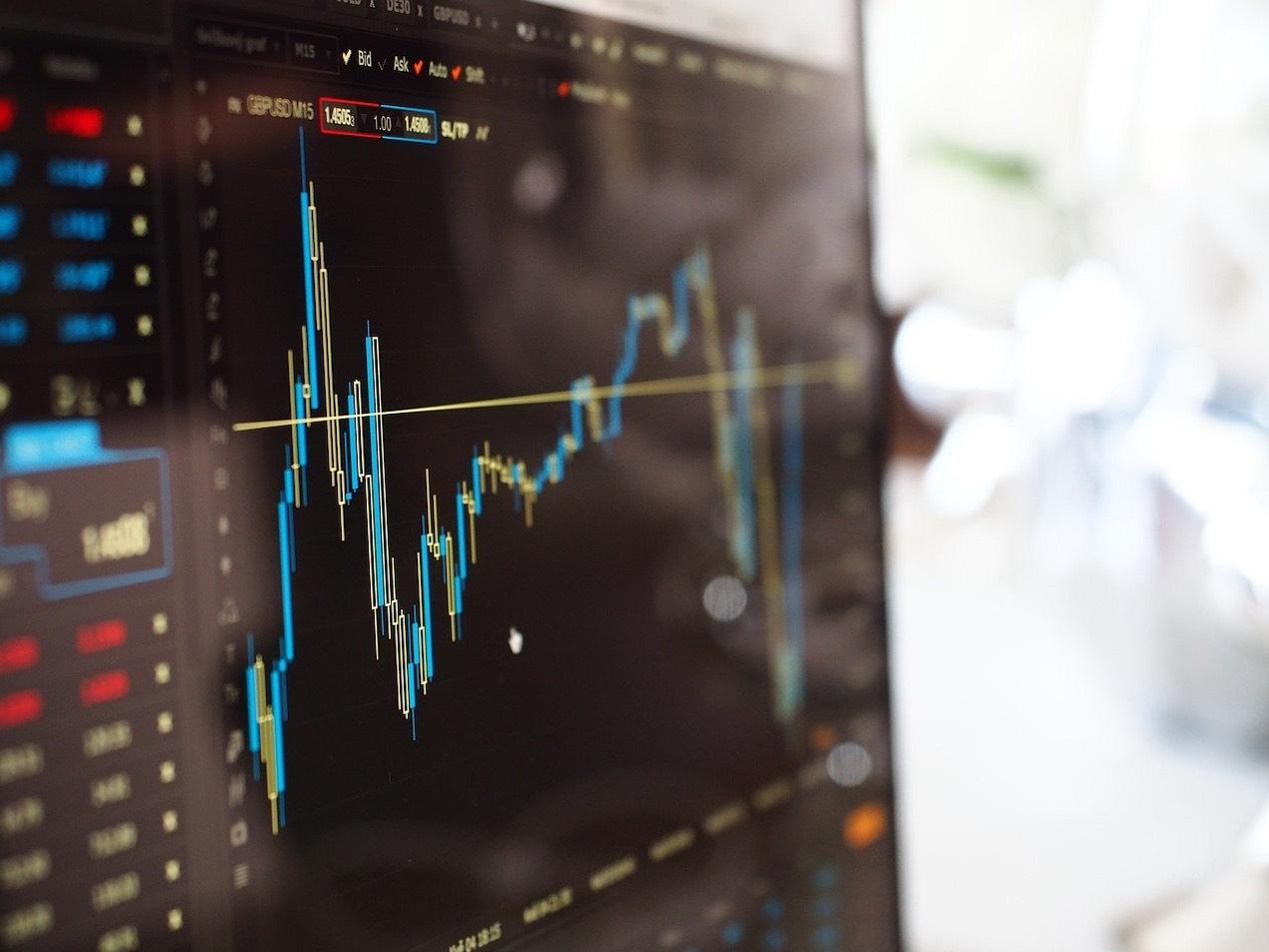 forex investice