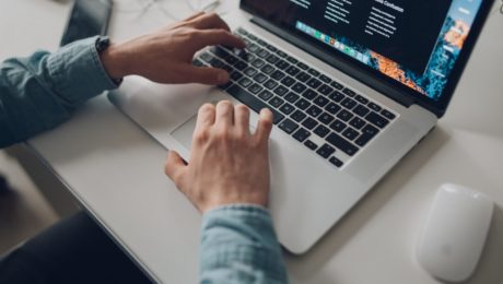 jak změnit písmo na webu