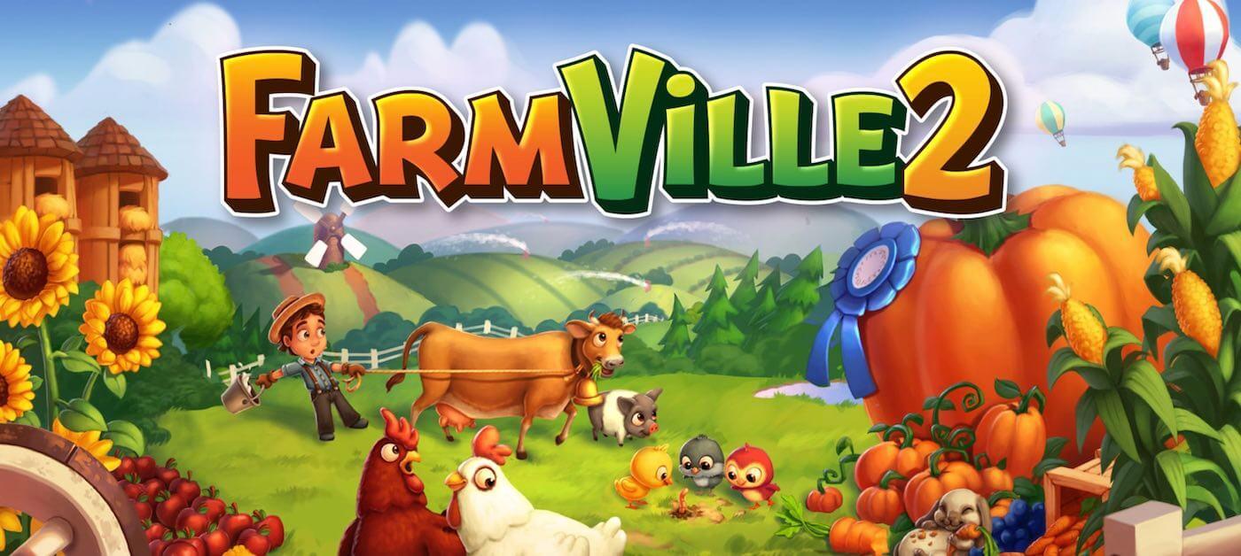 hra farmville